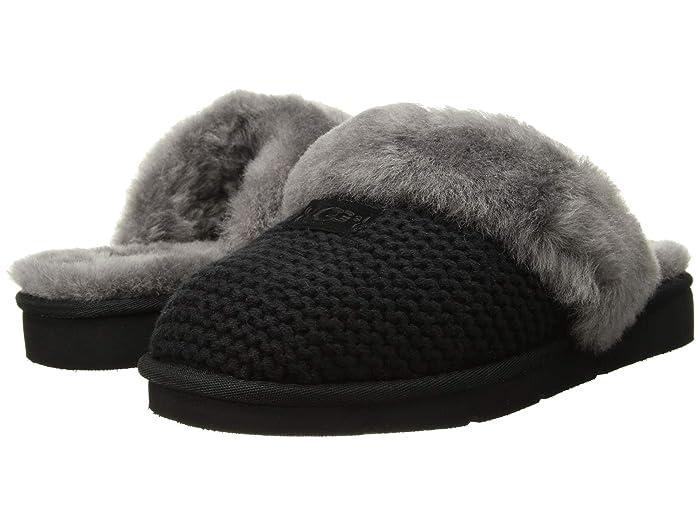 20f716c8b36 Cozy Knit Slipper