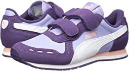 Cabana Racer SL Velcro (Little Kid)