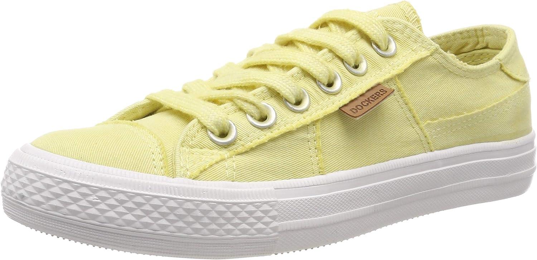 Phoenix Mall El Paso Mall Dockers by Gerli Women's Sneakers Low-Top 40th201-790900