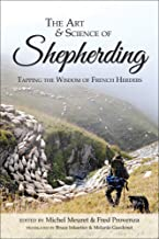 The Art and Science of Shepherding: Tapping the Wisdom of French Herders (English Edition)
