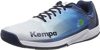 Kempa Unisex's Wing 2.0 Handball Shoes