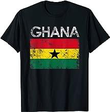 ghana t shirt