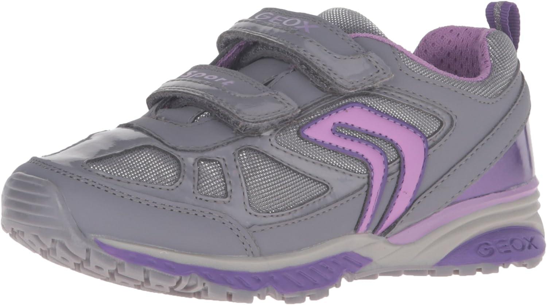 Geox trust Jr Bernie 5-K Sneaker Girl Cash special price