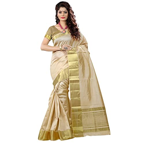d70fefcac3 Kerala Sarees: Buy Kerala Sarees Online at Best Prices in India ...