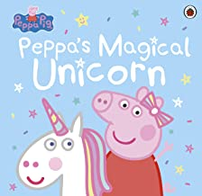 Peppa Pig: Peppa's Magical Unicorn [Paperback] NA