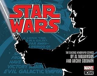 Star Wars: The Classic Newspaper Comics Vol. 3 (Star Wars Newspaper Comics)