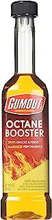 بوستر Gumout Octane ، بطری 10 اونس (بسته 6)