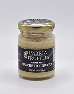 Parmesan and Truffle Cream 80g Jar