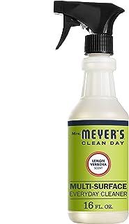 Mrs. Meyer's Clean Day Multi-Surface Everyday Cleaner, Lemon Verbena, 16 fl oz