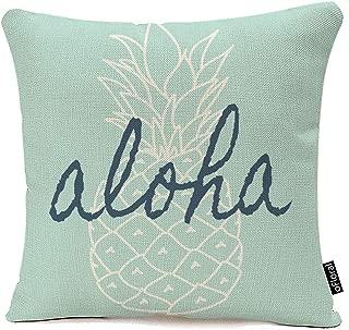 hawaii pillow covers