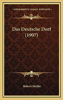 Das Deutsche Dorf (1907)