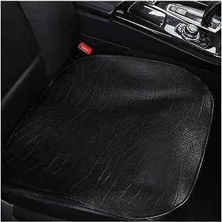 Sillas de coche Cojín for asiento de automóvil Material de cuero de vaca Tres piezas Buena transpirabilidad y comodidad Adecuado for la mayoría de los modelos Respetuoso con el medio ambiente y sin sa