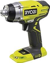 Ryobi 18V 5133001169 One Plus Impact Driver Bare Tool - Taladro eléctrico inalámbrico (18 V)