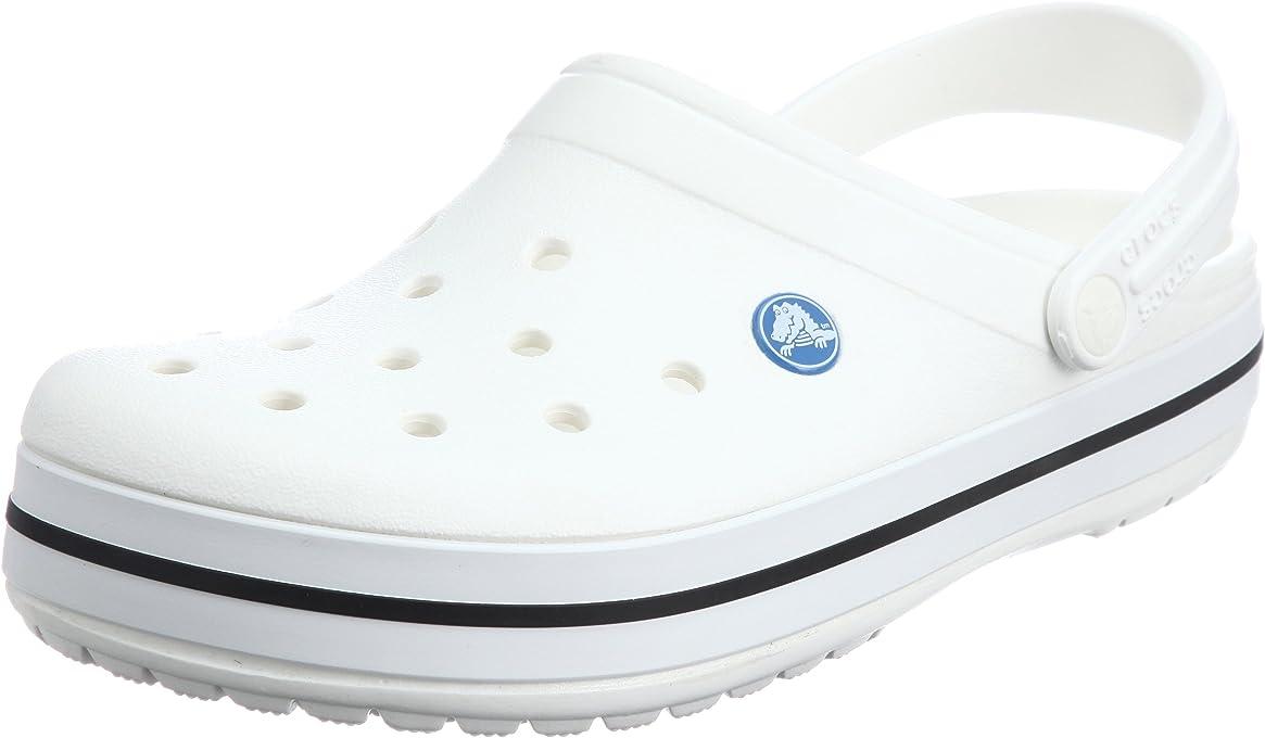 Sandália, Crocs, Crocband, Adulto Unissex