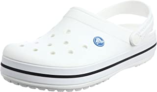 Crocs Crocband Clog | Comfortable Slip on Casual Water Shoe