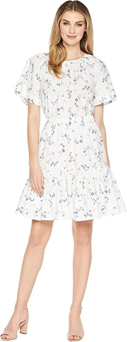 Sleeveless Francine Dress