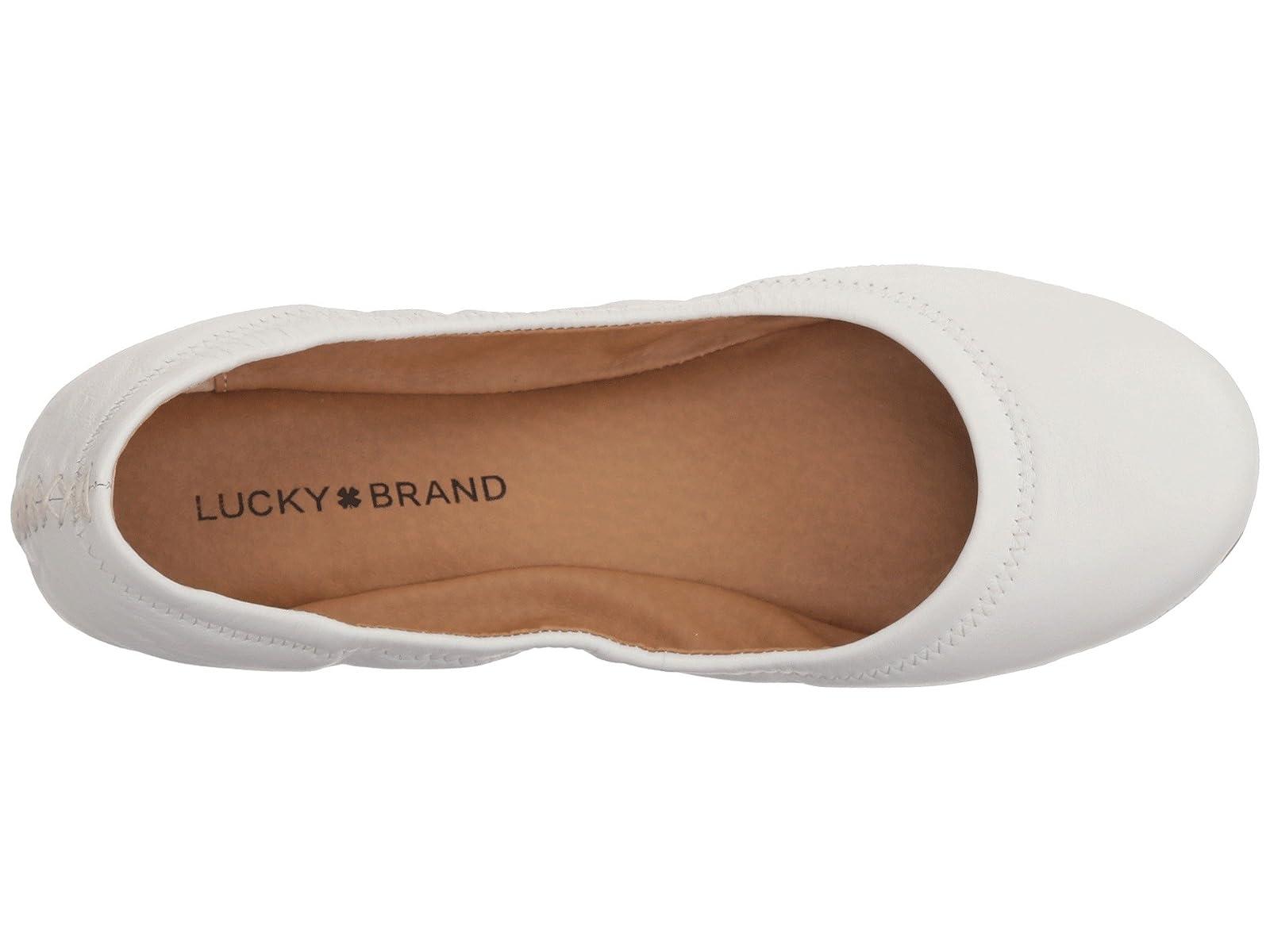 Gentlemen/Ladies Gentleman/Lady Lucky Brand Brand Brand Emmie  Unusual  Quality First c2806f