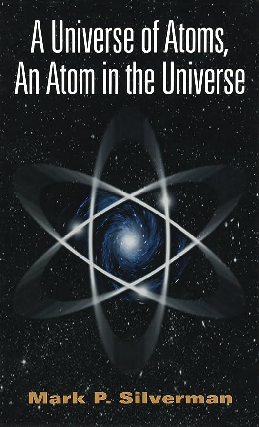 女性エレベーター日食A Universe of Atoms, An Atom in the Universe (English Edition)