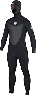 4/3mm Men's Flash Bomb Hooded Fullsuit