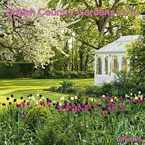 British Country Gardens 2012