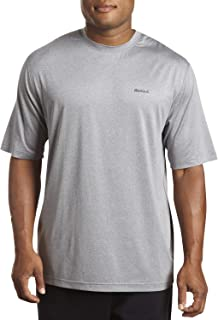 Big and Tall Play Dry Short-Sleeve Base Layer Top