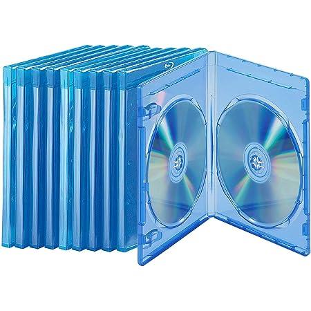 Pearl Leere Blu Ray Hülle Blu Ray Soft Hüllen Elektronik