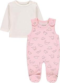 Kanz Set Aus Strampler Und Langarmshirt Mamelucos para bebés y niños pequeños