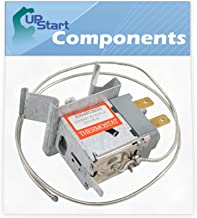 5304513033 Freezer Temperature Control Replacement for Frigidaire LFUH17F2NW0 - Compatible with 216715200 Control Thermostat