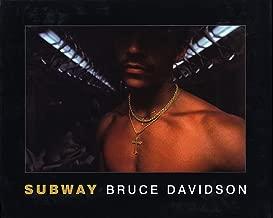 Subway by Bruce Davidson (1-Dec-2003) Hardcover