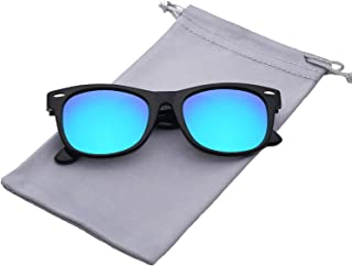 YAMAZI Kids Polarized Sunglasses Sports Fashion For Boys...