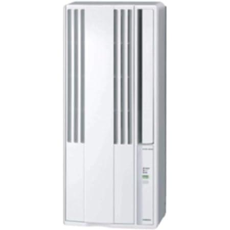 コロナ 窓用エアコン 冷房専用 CW-1619(WS)
