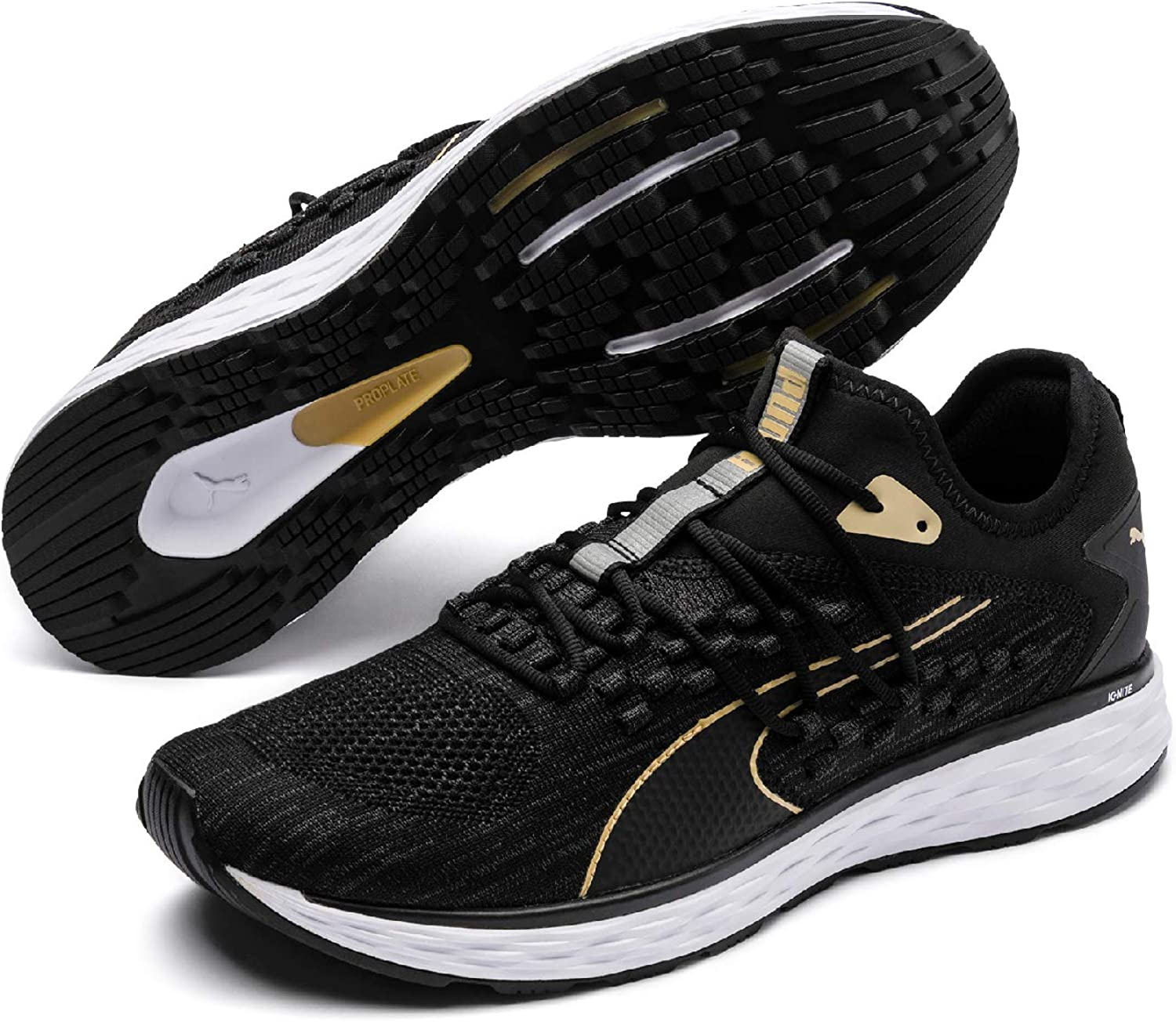 Puma Men's Speed 600 Fusefit Competition Running shoes