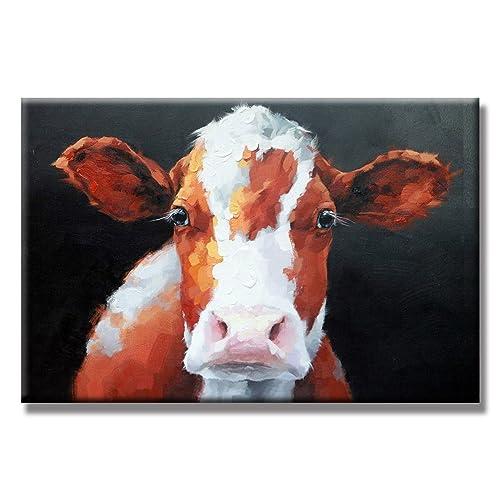 Cow Wall Decor: Amazon.com