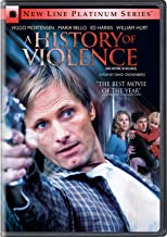 A History of Violence (New Line Platinum Series)