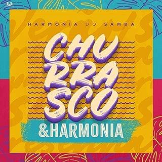Churrasco & Harmonia