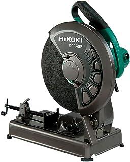 HiKOKI(ハイコーキ) 旧日立工機 高速切断機 CC14SF(100V) 切断砥石別売り