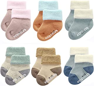 Best socks for crawling babies Reviews