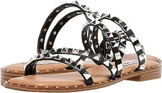Steve Madden Women's Skyler Flat Sandal