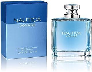 Nautica Voyage for Men Eau De Toilette Spray, 3.4 Ounce
