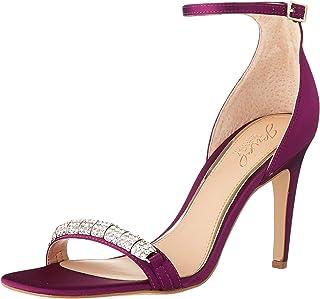 Badgley Mischka Women's Ranya Heeled Sandal