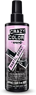 Crazy Color Pastel Spray, 250 ML (Marshmallow)