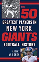 Best history of ny giants Reviews