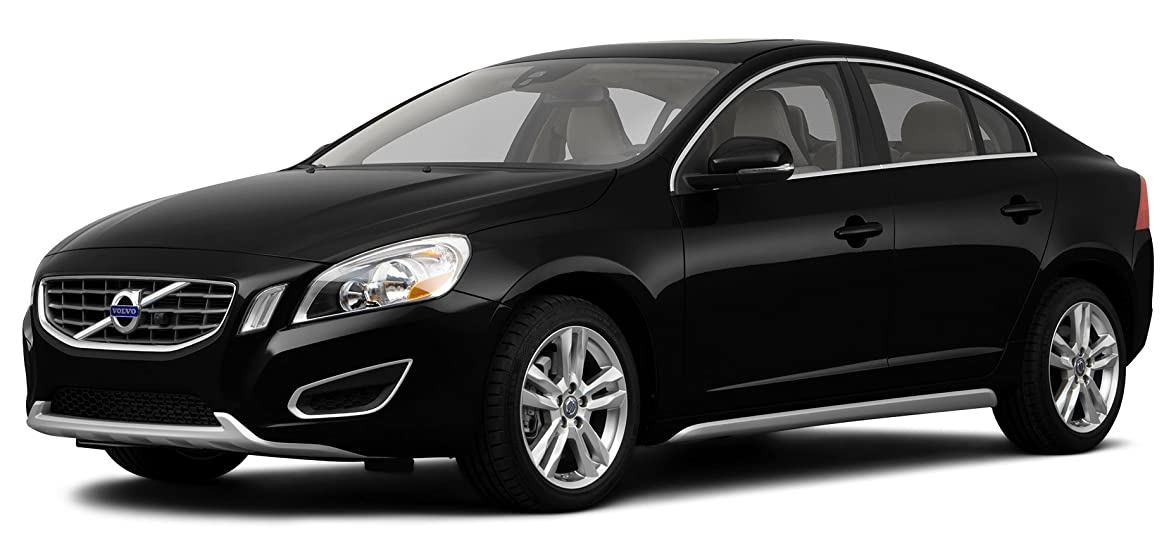 Amazon.com: 2012 Volvo S60 Reviews, Images, and Specs: Vehicles