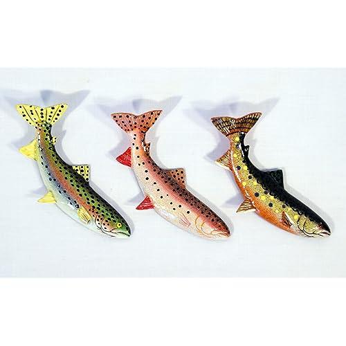 Fish Magnet: Amazon com