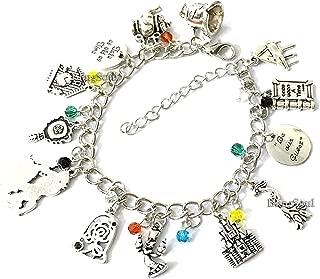Beauty Emma Watson Jewelry - Beast Belle Merchandise for Women