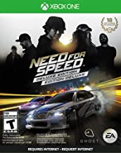 Need for Speed Dlx Edt