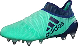 adidas Performance Mens X 17+ Soft Ground Football Boots - Green