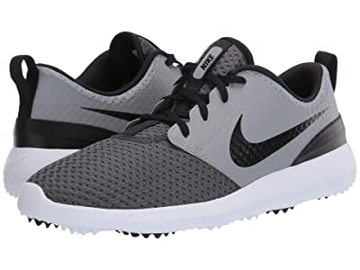 Nike Golf Roshe G (Anthracite/Black/Particle Grey) Men