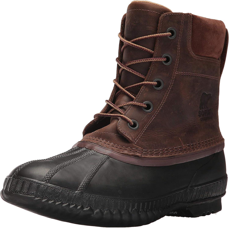 SOREL - Ultra-Cheap Deals Men's Cheyanne II Insulated Winter Waterproof Boot Sales results No. 1