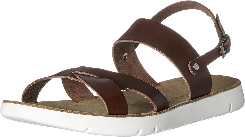 Miz Mooz Womens Luanne Platform Sandal